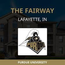 Fairway Apartments Near Purdue West Lafayette In Student Apartments