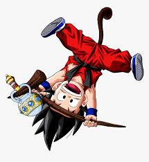 Kid Goku Wallpaper 4k, HD Png Download ...
