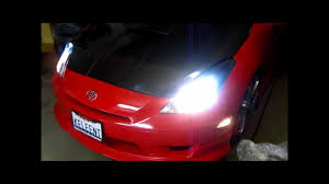how to do a 2003 oem hid conversion on a 00 05 toyota celica how to do a 2003 oem hid conversion on a 00 05 toyota celica