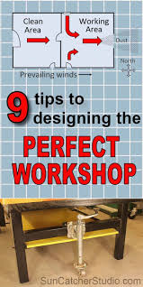 Shop Dust Collection Design Workshop Plans And Design Tips Dust Collection Electrical