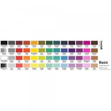 Ironlak Colour Chart Pdf Basic Ironlak The Butcher Shop