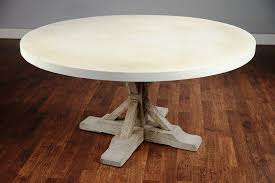 concrete dining table outdoor investment values jmlfoundation s home throughout round inspirations 19