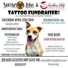 Flash Tattoo Event Saturday Benefits Homeless Animals Wlos