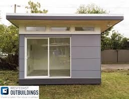 tiny backyard home office. 8x13 OJ Lifestyle Office-03 Tiny Backyard Home Office