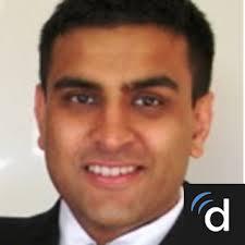 Dr. Pranav Patel, Oncologist in Culpeper, VA | US News Doctors