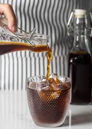 You can then cut 1:1 with water (or milk!) when you're ready to drink. How To Make Cold Brew Coffee At Home 3 Recipes Ratios Tips Benefits Enjoyjava