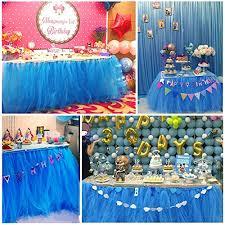 Dessert Table Decorations Amazoncouk
