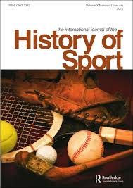 the international journal of the history of sport calll for  globalization and nationalization inheritance and development of indigenous sports culture in asia