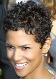 curly hair short hairstyles photo 1