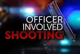 Shooting For Police The New Involved My Information Basin
