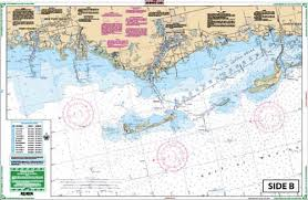 Honeymoon Island To Bayport Nautical Chart