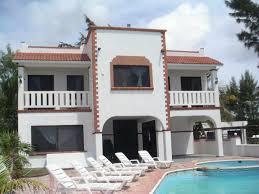 Modern Four Bedroom House Plans Interesting 4 Bedroom Modern House Plans In Ghana 1600x1067