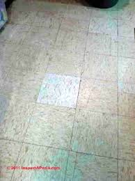 asbestos floor tiles removal what does asbestos tile look like how to identify asbestos tile vinyl