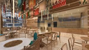 Design District Bars Mohalla Restaurants Bars In Dubai Design District Dubai
