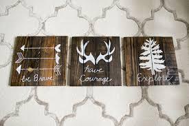 amazing ideas rustic wall art add cozyness with homesthetics inspiring nursery wall art composition decor australia