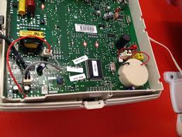 how to program a simon 3 alarm system to call your cell phone location of the simon 3 built in siren speaker connector