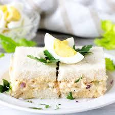 Tuna Egg Salad Recipe
