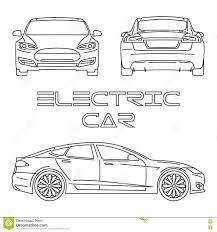 car outline front. Exellent Car And Car Outline Front R