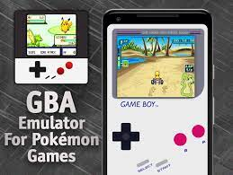 Pika GBA Emulator Version [ Classic GBA Games ] for Android - APK Download