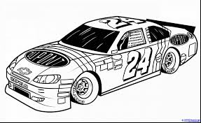 Small Picture Race Car Coloring Page Free Printable Coloring Pages Coloring