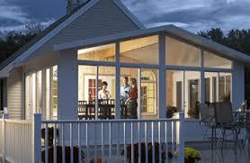 aluminum patio enclosures. Harvey Porch Enclosure With Vinyl Rolling Windows Aluminum Patio Enclosures