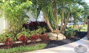 garden post. Tropical Landscape Ideas Small Yards Front Yard Design Queensland Garden Post And Stunning Trends Landscaping