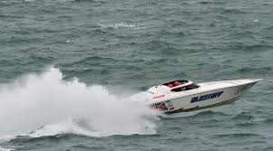 Dorian Griffith has had an extremely good year – Powerboat Racing ...