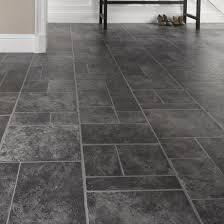 Nice ... Amazing Of Laminate Flooring Stone Effect Slate Effect Cushioned Vinyl  Flooring Httpwwwverycoukslate ... Amazing Design