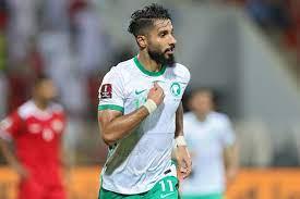 البوابة - رياضة   تصفيات كأس العالم: منتخب السعودية يهزم عمان والإمارات  وسوريا تتعادلان