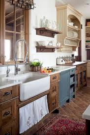 Best 25+ Country kitchen cabinets ideas on Pinterest | Distressed cabinets,  Redoing kitchen cabinets and Cabinet colors