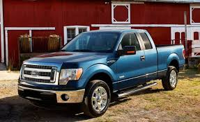 Should You Buy a Used Ford F-150? » AutoGuide.com News