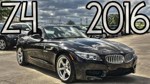 Bmw Z4 2016 - New Cars 2017 - oto.shopiowa.us