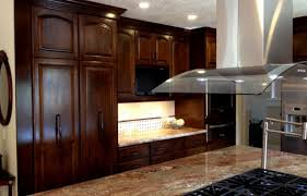 dark mahogany furniture. Dark Mahogany Furniture. Wonderful Kitchen Decoration Using Exotic Wood Cabinets : Fascinating Design For With Furniture
