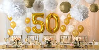 50th anniversary party ideas wedding anniversary decorations beautiful wedding anniversary decorations party supplies ideas 50 anniversary