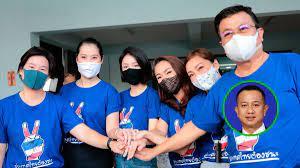 ภูมิใจไทย ขู่ คิดบัญชีบาป