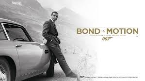 Formula 1 Goes On Tour With 007s Bond In Motion Formula 1