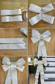 I love having a ribbon on my car around Christmas, this would be the perfect