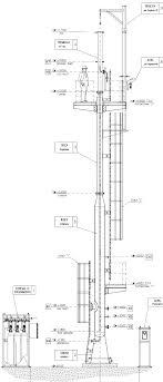 Vent System Vent Stack And Fire Fighting Snuffing System