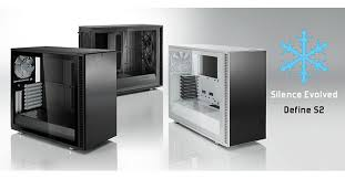 <b>Fractal Design Define S2</b> Review | TechPowerUp