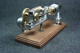 stirling engine model stirling generator model diy science toy steam engine model