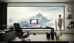 inspirational office spaces. amazing personal office design with great sofa set and lighting creative inspirational workspaces free software corporate interior spaces