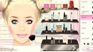 barbie stardoll makeup stardoll stardoll barbie make up tutorial disney princesses frozen anna elsa