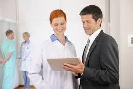 What Do Healthcare Administrators Do Health Administration