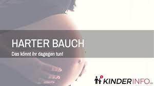 ᐅ Harter Bauch In Der Schwangerschaft Ursachen Und Tipps