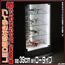 collection rack 改深型 39cm depth low type body width 55cm lock door