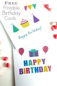 Birthday Cards Design For Kids Medium Size Of Greeting Cards Blank Free Printable Birthday Card