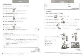 Иллюстрация из для Английский язык класс Контрольные  Иллюстрация 1 из 9 для Английский язык 4 класс Контрольные задания Пособие для