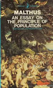 pelican books thomas robert malthus an essay on the pr flickr pelican books thomas robert malthus an essay on the principle of population by