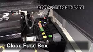 interior fuse box location dodge charger dodge interior fuse box location 2011 2014 dodge charger 2013 dodge charger se 3 6l v6