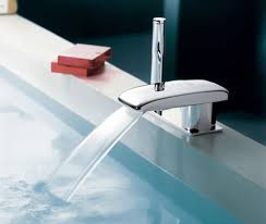 New Faucet line with sensors by Jean Nouvel for Jado Luxurylaunches